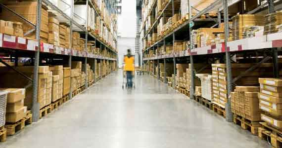 Warehousing and Store Services Palwal