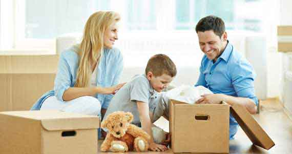 Long Distance Relocation Service Bodla, Palwal