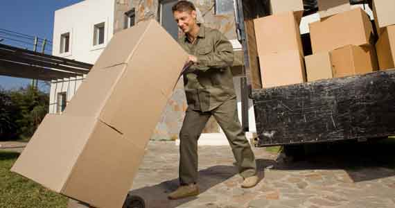 Hariom Packers and Movers Agra, Loading And Unloading Services
