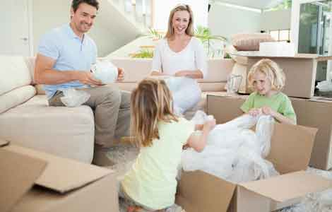 House Relocation Services Mainpuri