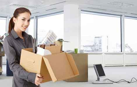 Office Relocation Services Ram Bagh