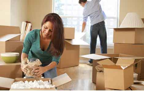 Packing and Moving Services at Agra, Aligarh