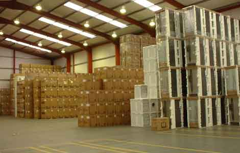 Warehousing And Shifting Services Hathras, Aligarh