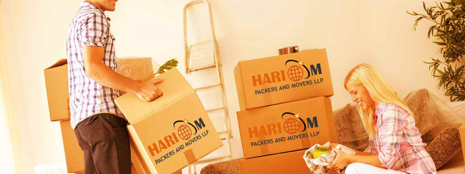 Hari Om Packers and Movers Agra, Mathura